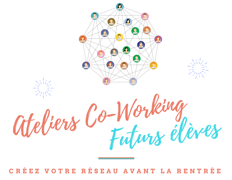 Ateliers-Co-Working